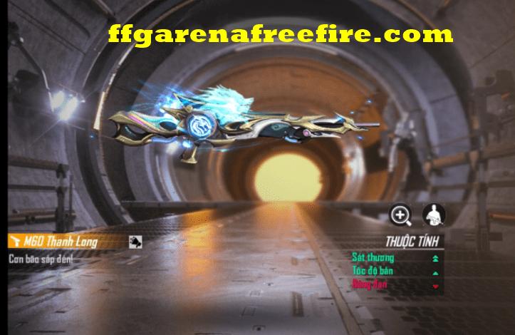 nhận quà free fire miễn phí 2021