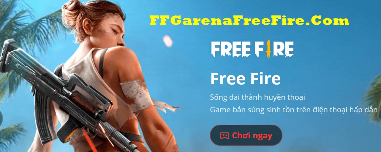 Cách lấy mã code free fire miễn phí