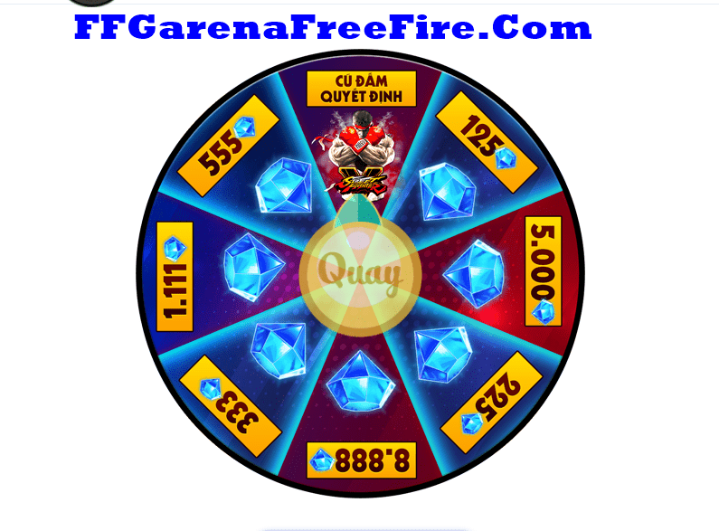 Shop nhận quà Free Fire miễn phí