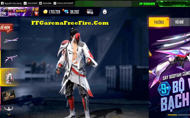 free fire mod kim cuong