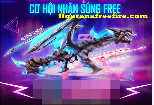 Code AK Rồng Xanh Không Giới Hạn